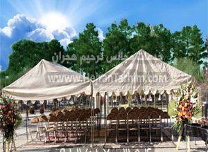 تصویر از خدمات بهشت زهرا (س)