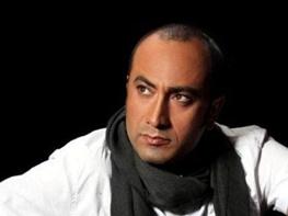 تصویر از عارف لرستانی درگذشت