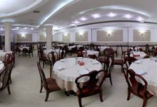 تصویر از رستوران نایب سهروردی