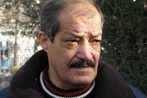 تصویر از حسین شهاب درگذشت