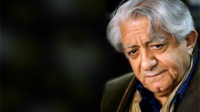 تصویر از عزت الله انتظامی ، «آقای بازیگر» سینمای ایران درگذشت